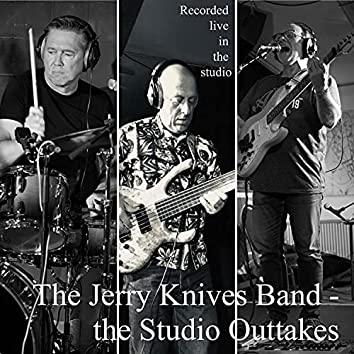 The Studio Outtakes (Live one-takes in the studio)