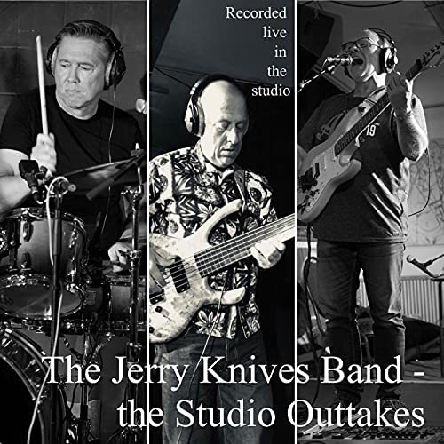 The Jerry Knives Band & Jeroen Sevink