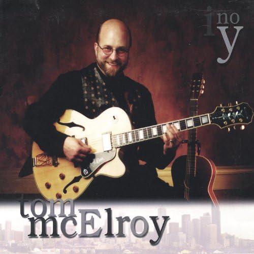Thomas Mcelroy