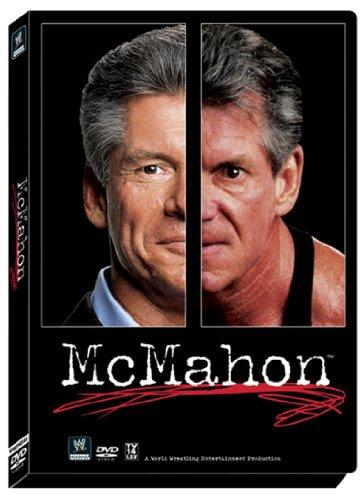 WWE - McMahon