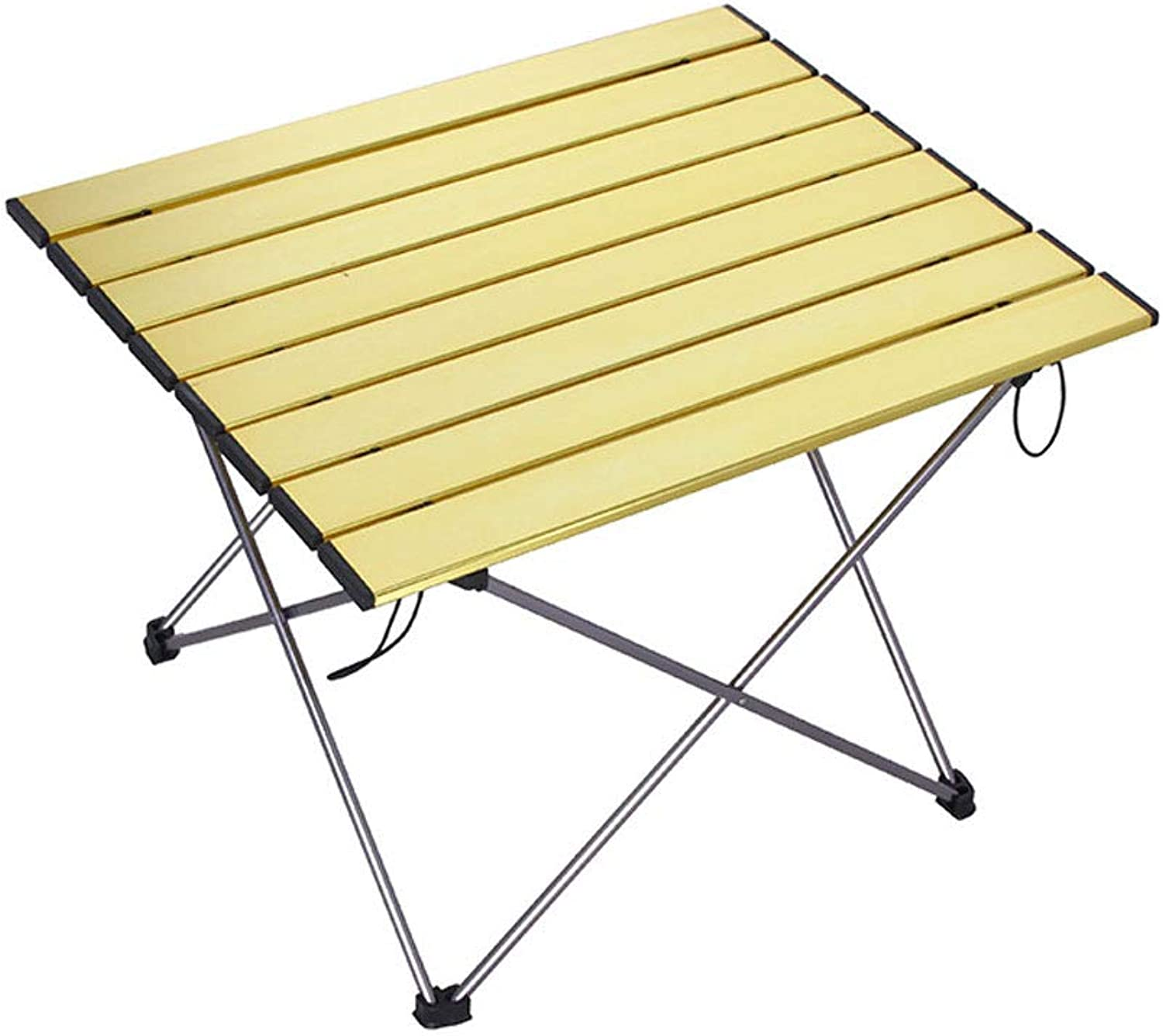 Folding Table -Oxford Cloth Aluminum Alloy5746  41CMsuitable Camping Picnic