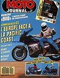 MOTO JOURNAL [No 900] du 29/06/1989 - COMPARATIF GT : L'EUROPE FACE A LA PACIFIC COAST. GRAND PRIX : RAINEY S'ECHAPPE....