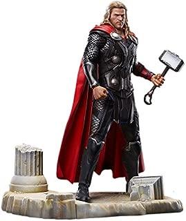 Dragon Models 1/9 Age of Ultron Thor Action Hero Vignette Building Kit