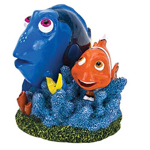 Penn-Plax 64682 Buscando a Dory & Marlin en Coral