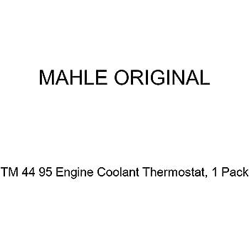 1 Pack MAHLE Original TX 202 90D Engine Coolant Thermostat