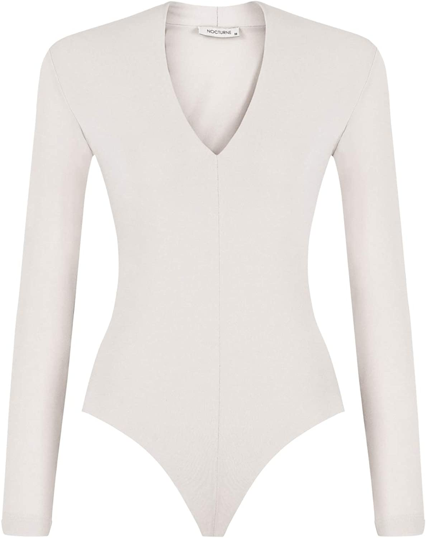 Shoulder Pad Bodysuit