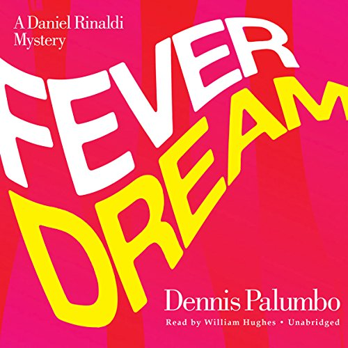 Fever Dream copertina
