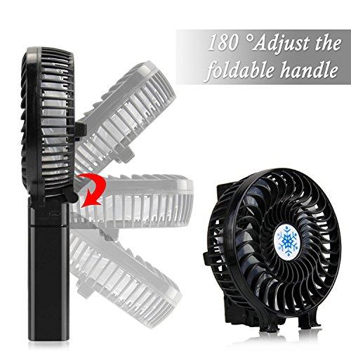 Mini Ventilator Samione USB Bild 2*