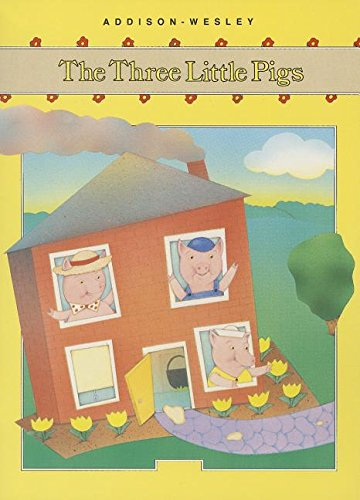he Three Little Pigs Little Bookの詳細を見る
