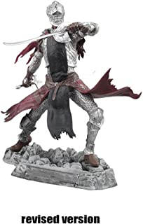 Luoyongyou Dark Soul 3 Red Knight Statue Action Figure About 9.85 Inches High