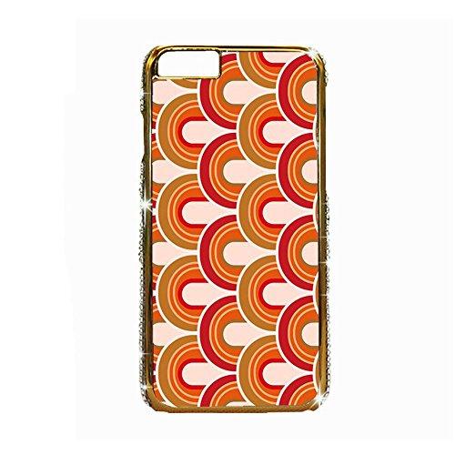 Gogh Yeah Diseño Orla K Chicas Cajas Rígidas De Plástico Rígido Compatible Apple iPhone 6 6S Choose Design 110-1