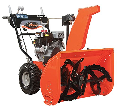 Ariens 921046 Deluxe 28 in. Two- Stage Electric Start Gas Snow Blower