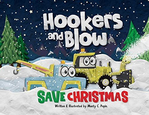 Hookers and Blow Save Christmas