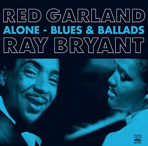 Ray Bryant: Red Alone/Blues & Ballads (Audio CD)