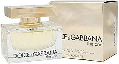 Dolce & Gabbana The One By Dolce & Gabbana For Women. Eau De Parfum Spray 2.5 Fl Oz