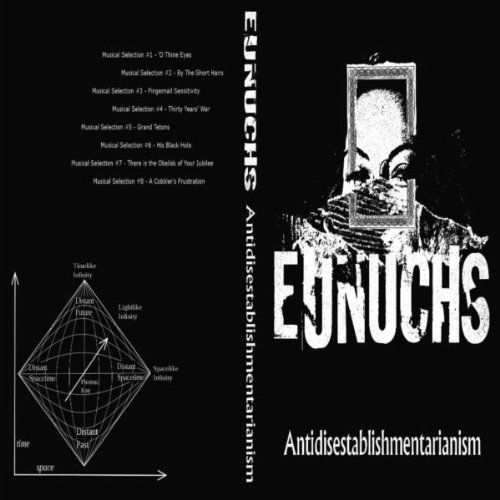 By The Short Hairs By Eunuchs On Amazon Music Amazon Com