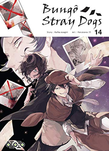 Bungô Stray Dogs, Tome 14 :