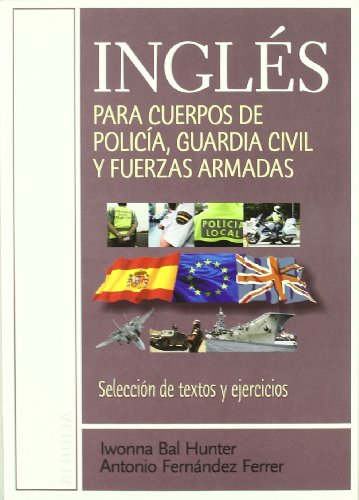 INGLES PARA CUERPOS DE POLICIA GUARDIA CIVIL