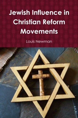 Jewish Reform Movements