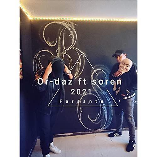 Or-Daz feat. Soren