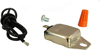 Rotary Electronic Ignition Module