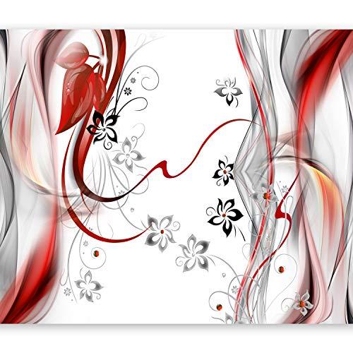 Tapisserie d/éco poster BAMBOUS MOSO 3 x 2,70 m D/éco et photo murale XXL Qualit/é HD Scenolia