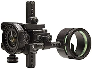 Spot Hogg - Tommy Hogg Wrapped Bow Sight Double 2-Pin .019 - Right Hand