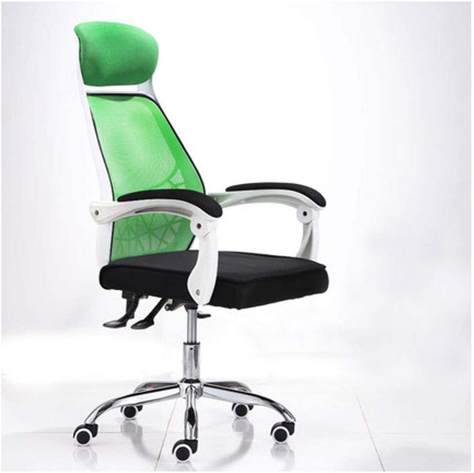 AKwwmy Game Chairs Office Chair Back Fabric Low Tucson NEW before selling ☆ Mall - Modern