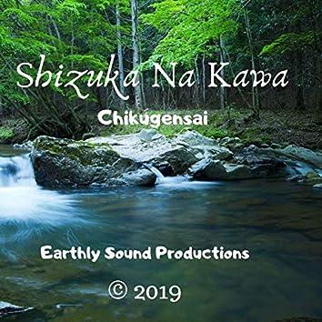 Shizuka Na Kawa