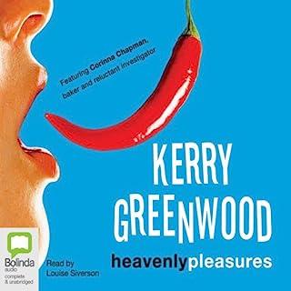 Heavenly Pleasures cover art