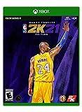 NBA 2K21 Mamba Forever Edition for Xbox Series X [USA]