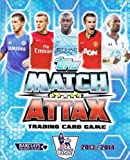 Match Attax 2013/2014 Jack Wilshere Arsenal Star Player 13/14