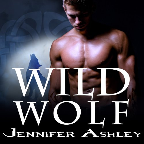 Wild Wolf audiobook cover art