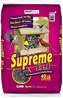 Best valley splendor supreme blend bird feed Reviews