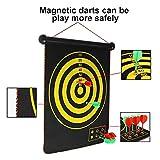 Zoom IMG-2 lishang set freccette magnetiche doppia