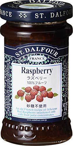 伊藤忠商事 サンダルフォー オールフルーツスプレッド ラズベリー 170g