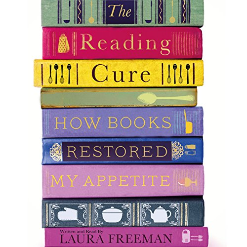The Reading Cure Titelbild