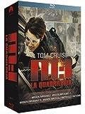 Mission: impossible - La quadrilogia [Blu-ray] [IT Import]