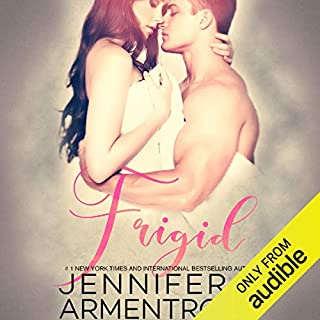 Couverture de Frigid