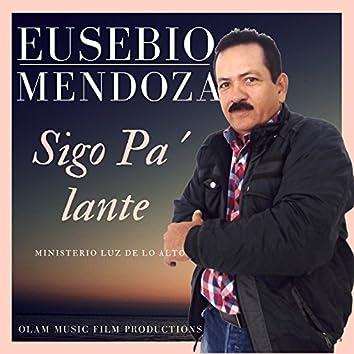 Sigo Pa'lante - Single