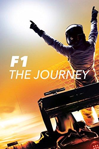 F1: The Journey (English Edition)