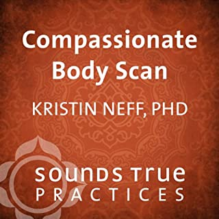 Compassionate Body Scan cover art