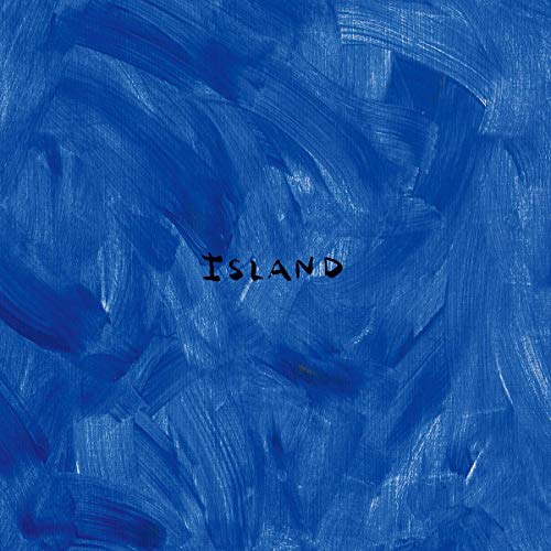 Island/180g/Download