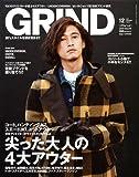 GRIND (グラインド) Vol.18 2011年 12月号 雑誌