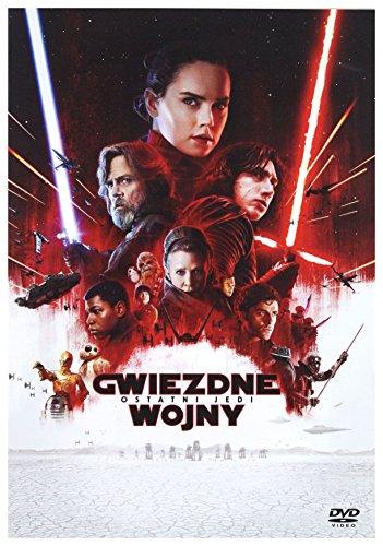 Star Wars: Gli Ultimi Jedi [DVD] (Audio italiano. Sottotitoli in italiano)