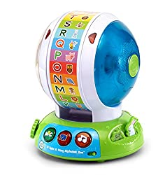 leap frog spin toy for autistic kid