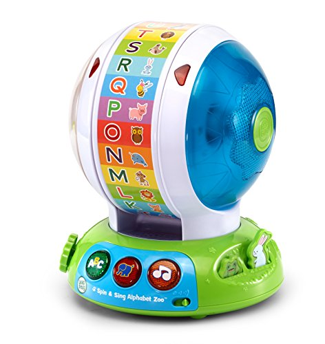 LeapFrog Spin and Sing Zoo