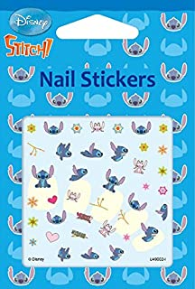 Best lilo and stitch nail stickers Reviews