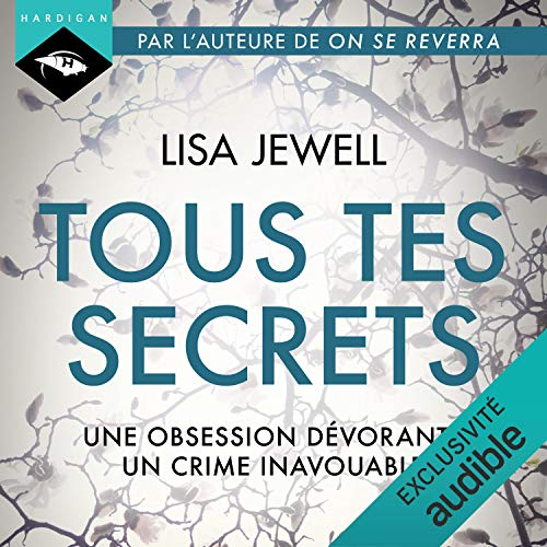 Tous tes secrets cover art