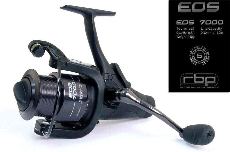 Fox EOS 7000 Rolle Freilaufrolle 150m 0,30mm  CRL063